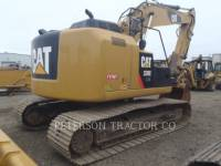 CATERPILLAR ESCAVATORI CINGOLATI 320ELRR equipment  photo 4