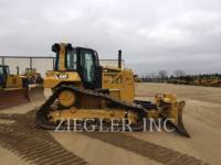 CATERPILLAR TRACTORES DE CADENAS D6NLGPA equipment  photo 7