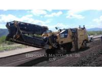 CATERPILLAR HERRAMIENTA: PERFILADORA DE PAVIMENTO EN FRÍO PM-200 equipment  photo 1