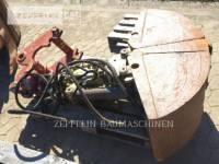 Equipment photo HYDRAULIK-GREIFER-TECHNOLOGIE-GMBH ZZ2 HERRAMIENTA DE TRABAJO - GARFIO 1