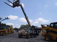CATERPILLAR TELEHANDLER TH255C equipment  photo 4