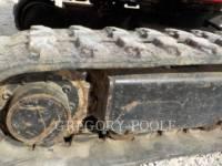 TAKEUCHI MFG. CO. LTD. TRACK EXCAVATORS TB016 equipment  photo 22