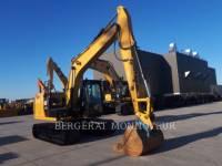 CATERPILLAR KETTEN-HYDRAULIKBAGGER 312E equipment  photo 5