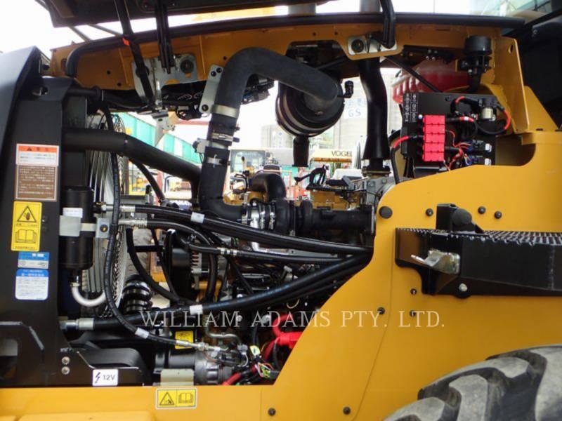 CATERPILLAR WIELLADERS/GEÏNTEGREERDE GEREEDSCHAPSDRAGERS 910K equipment  photo 19