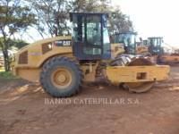 Caterpillar SUPORT TAMBUR SIMPLU PENTRU ASFALT CP54B equipment  photo 2