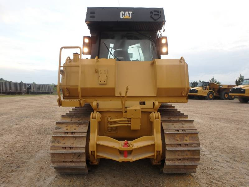 CATERPILLAR TRACTEURS SUR CHAINES D7E equipment  photo 3