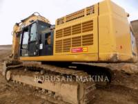 CATERPILLAR ESCAVATORI CINGOLATI 349D2L equipment  photo 6