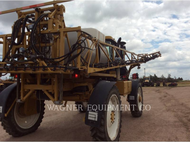 AG-CHEM SPRAYER RG1264C equipment  photo 6