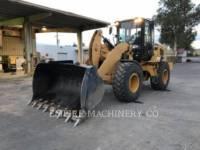 CATERPILLAR ホイール・ローダ/インテグレーテッド・ツールキャリヤ 926M FC equipment  photo 4