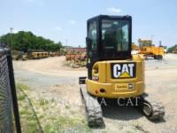 CATERPILLAR TRACK EXCAVATORS 303.5E2 CB equipment  photo 4