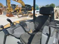 CATERPILLAR KETTEN-HYDRAULIKBAGGER 302.7D CR equipment  photo 11