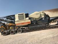 METSO CRUSHERS LT106 JAW equipment  photo 3