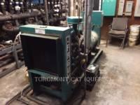 Equipment photo FORD 380 DFO-6005E-SOC 30 STATIONARY GENERATOR SETS 1