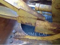 CATERPILLAR MOTOESCREPAS 615 equipment  photo 17