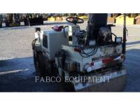 INGERSOLL-RAND COMPACTADORES DD24 equipment  photo 4