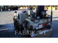 INGERSOLL-RAND COMPACTORS DD24 equipment  photo 4