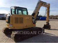 CATERPILLAR PELLES SUR CHAINES 308E2 RBQ equipment  photo 4