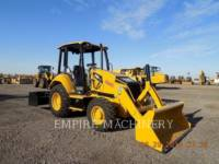 Equipment photo CATERPILLAR 415F2IL CARREGADEIRA INDUSTRIAL 1