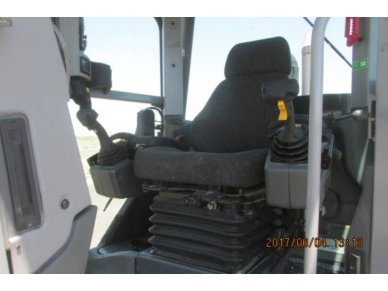 CATERPILLAR MOTOR GRADERS 140M equipment  photo 9