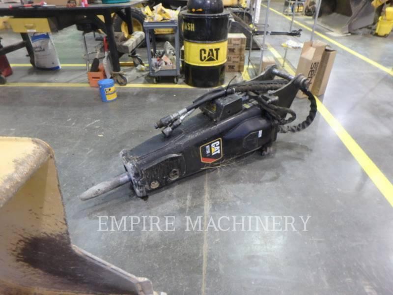 CATERPILLAR WT - ハンマー H75ES equipment  photo 4