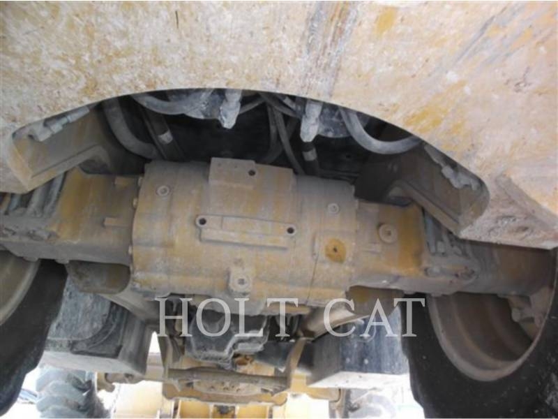 CATERPILLAR BACKHOE LOADERS 420FST equipment  photo 11