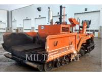 Equipment photo BLAW KNOX / INGERSOLL-RAND PF4410 PAVIMENTADORES DE ASFALTO 1