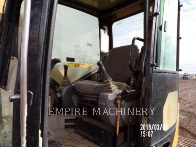 CATERPILLAR KETTEN-HYDRAULIKBAGGER 314CLCR equipment  photo 2
