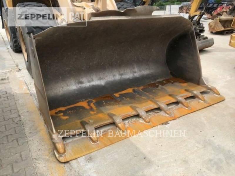 CATERPILLAR RADLADER/INDUSTRIE-RADLADER 950H equipment  photo 17