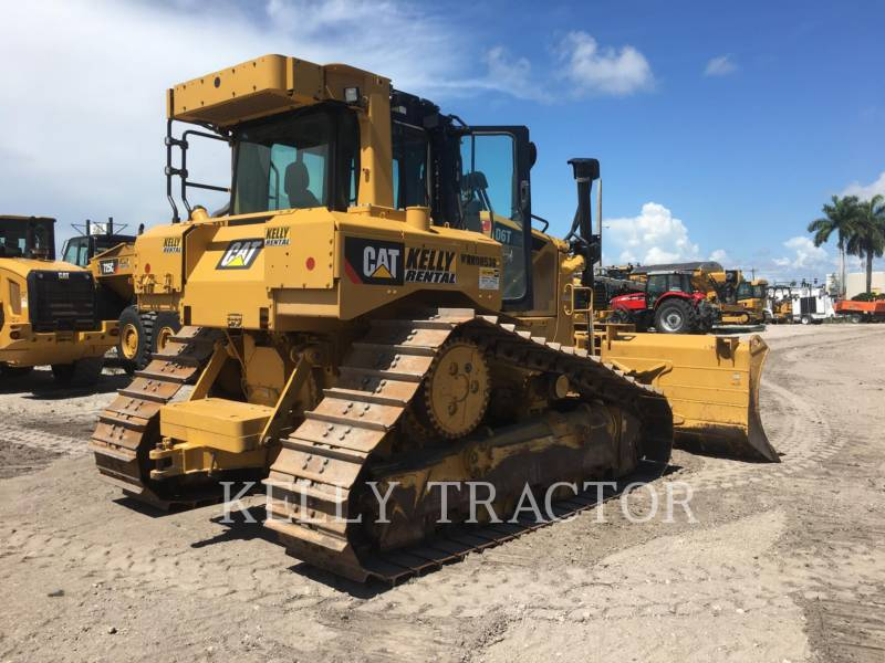 CATERPILLAR KETTENDOZER D6TXWVP equipment  photo 5