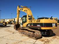 CATERPILLAR TRACK EXCAVATORS 330C L equipment  photo 9