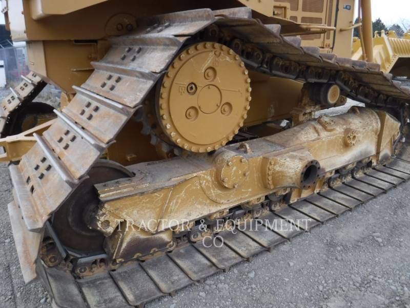 CATERPILLAR TRACK TYPE TRACTORS D6R LGP equipment  photo 9