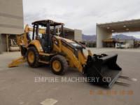 CATERPILLAR バックホーローダ 420F2 HRC equipment  photo 1