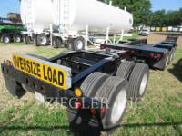 TRAILER OTHER TRAILERS TRAILER equipment  photo 2