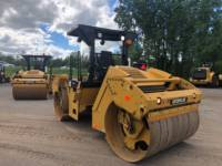 CATERPILLAR TANDEMVIBRATIONSWALZE, ASPHALT CB 54 equipment  photo 10
