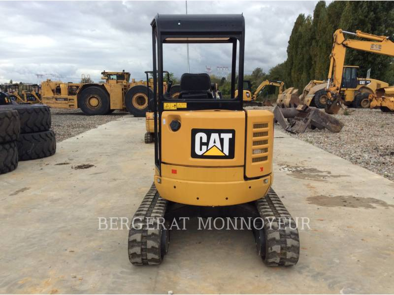 CATERPILLAR ESCAVADEIRAS 302.7D CR equipment  photo 3