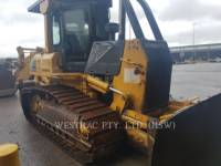 Equipment photo KOMATSU D61EXEO 履带式推土机 1