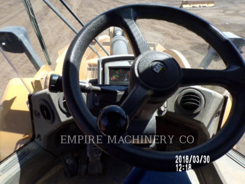 CATERPILLAR CHARGEURS SUR PNEUS/CHARGEURS INDUSTRIELS 950M equipment  photo 10
