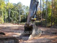 JOHN DEERE TRACK EXCAVATORS 350D LC equipment  photo 20