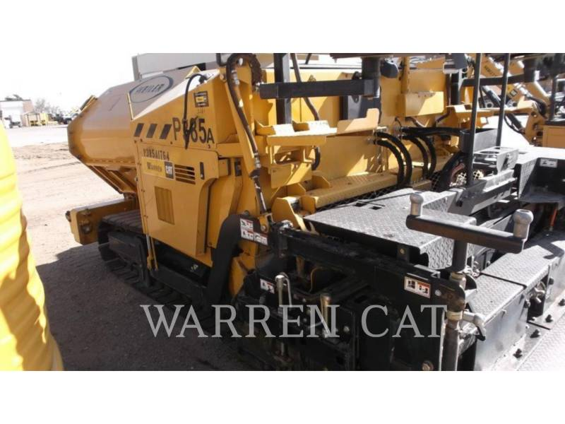 WEILER SONSTIGES P385A equipment  photo 4