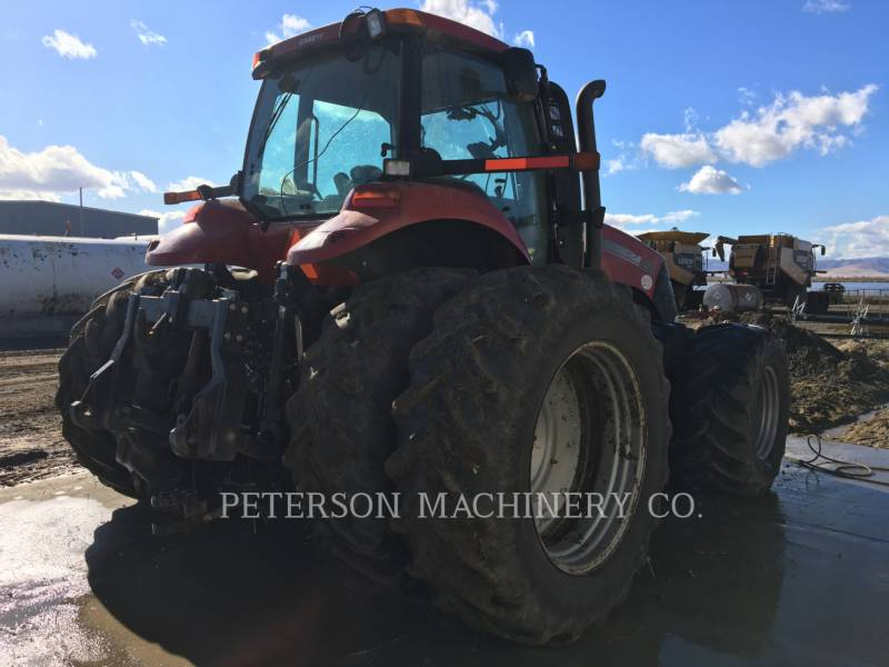 CASE/NEW HOLLAND TRACTEURS AGRICOLES 290MAGNUM equipment  photo 6