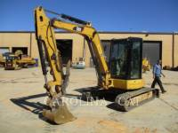 CATERPILLAR TRACK EXCAVATORS 305.5E2CBT equipment  photo 6