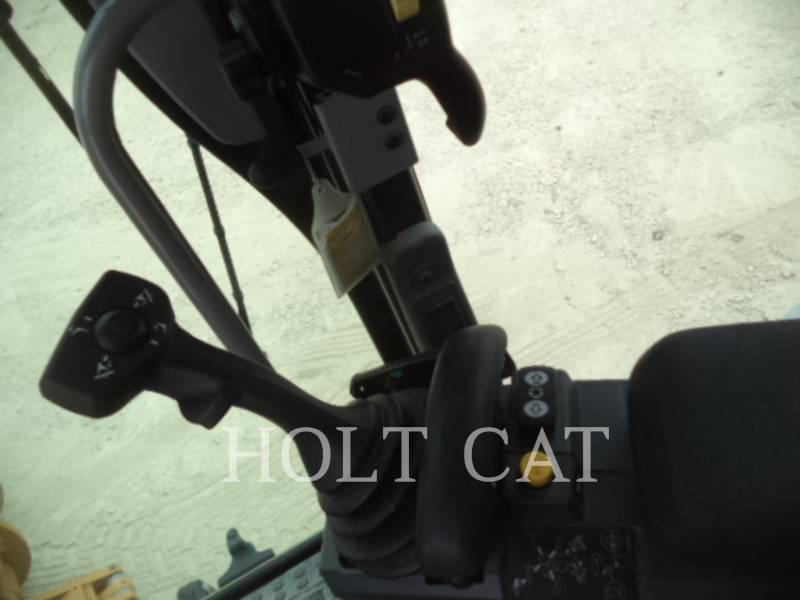Caterpillar AUTOGREDERE 140M3 equipment  photo 10
