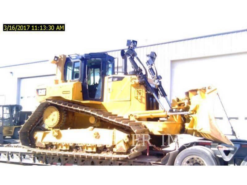 CATERPILLAR TRACTORES DE CADENAS D6T LGPPAT equipment  photo 4