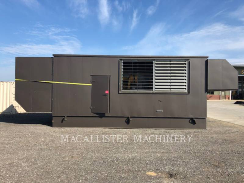 CATERPILLAR STATIONARY GENERATOR SETS 3516 equipment  photo 19