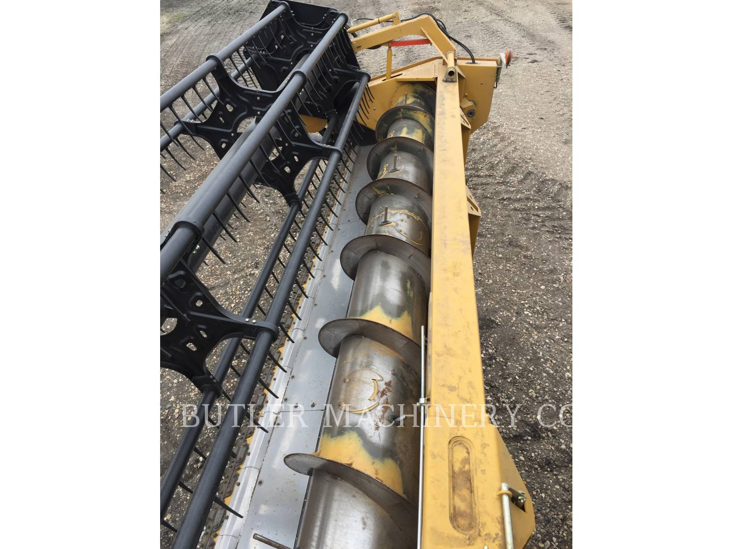 Detail photo of 2005 Lexion LEX 570R from Construction Equipment Guide