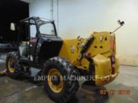 Caterpillar STIVUITOR TELESCOPIC TH514C equipment  photo 2