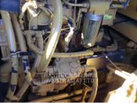 CATERPILLAR PNEUMATIC TIRED COMPACTORS PF-300C equipment  photo 5