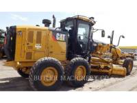 CATERPILLAR モータグレーダ 140 M2 equipment  photo 4