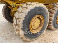 CATERPILLAR CAMIONES ARTICULADOS 725 equipment  photo 23