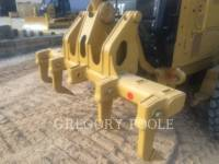 CATERPILLAR MOTOR GRADERS 12M3 equipment  photo 16